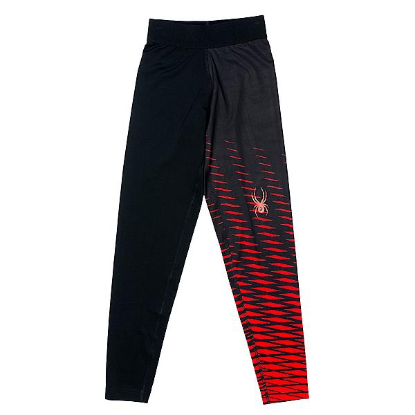 Spyder Sprinter T-HOT Kids Long Underwear Bottom (Previous Season), , 600