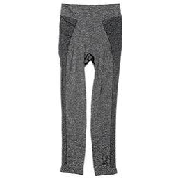 Spyder Cheer Girls Long Underwear Bottom (Previous Season), Black, 256