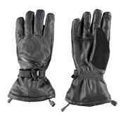 Spyder Ultraweb Gloves, Black, medium