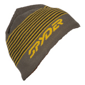 Spyder Upslope Hat, Polar-Brazen-Black, medium