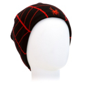 Spyder Web Hat, Black-Volcano, medium