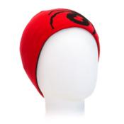 Spyder Reversible Innsbruck Hat, Volcano-Black, medium