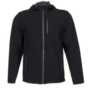 Spyder Patsch Soft Shell Jacket, Black-Polar, medium