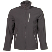 Spyder Fresh Air Soft Shell Jacket, Polar-Cirrus, medium