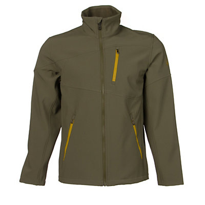 Spyder Fresh Air Soft Shell Jacket (Previous Season), Polar-Cirrus, viewer