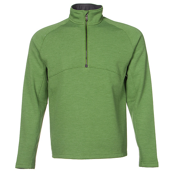 Spyder Vectre Half-Zip Fleece Mens Mid Layer (Previous Season), , 600