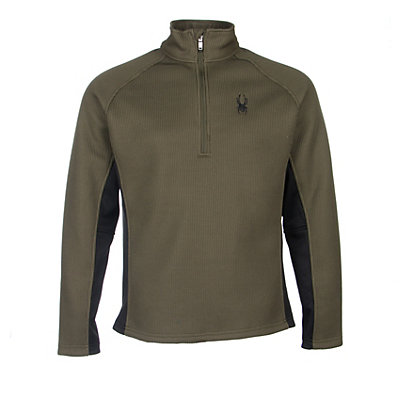 Spyder Core Pitch Half Zip Mens Sweater (Previous Season), , viewer