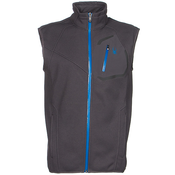 Spyder Paramount Core Mens Vest (Previous Season), , 600
