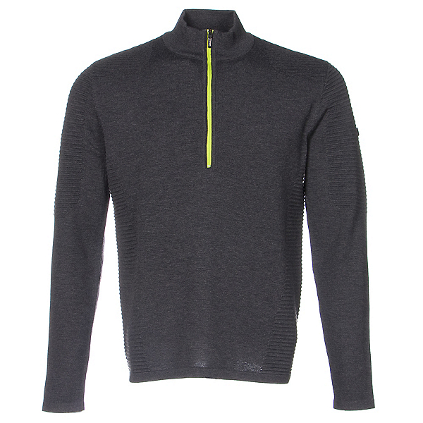 Spyder Drayke Half Zip Mens Sweater (Previous Season), , 600