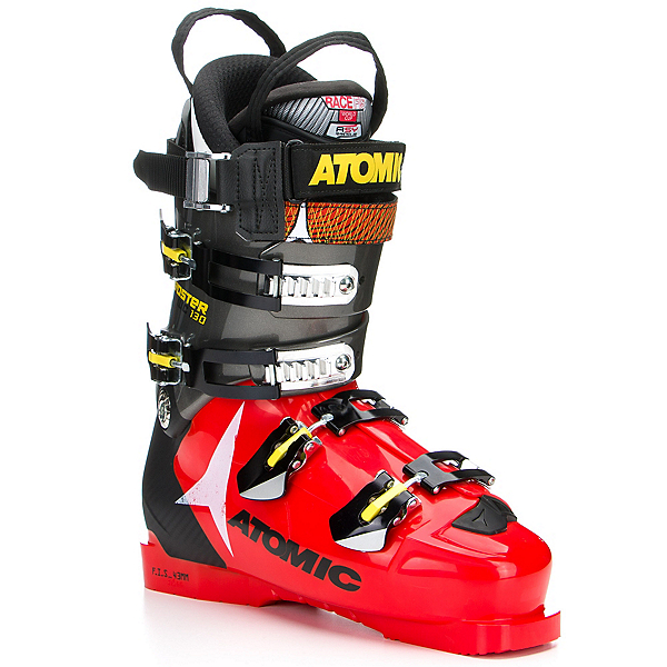 Atomic Redster WC 130 Mens Race Ski Boots, , 600