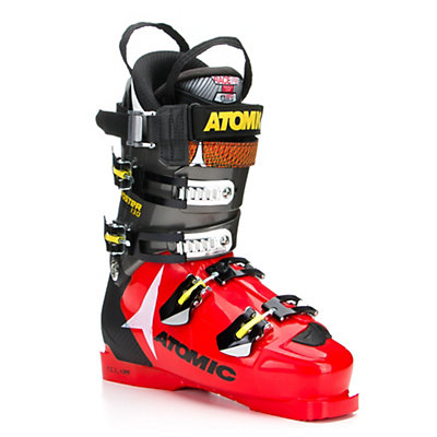 Atomic Redster WC 130 Mens Race Ski Boots, , viewer