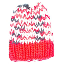Spyder Mosaic Womens Hat (Previous Season), Bryte Pink-White-Depth, 256