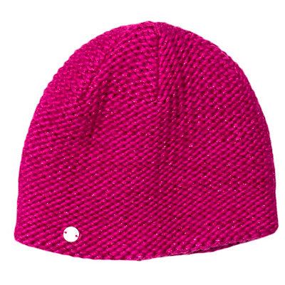 Spyder Renaissance Womens Hat (Previous Season), Wild, viewer