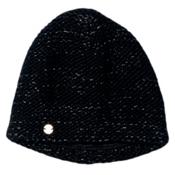 Spyder Renaissance Womens Hat, Black, medium