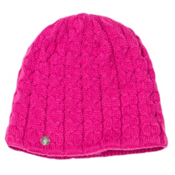 Spyder Cable Womens Hat, Wild, medium