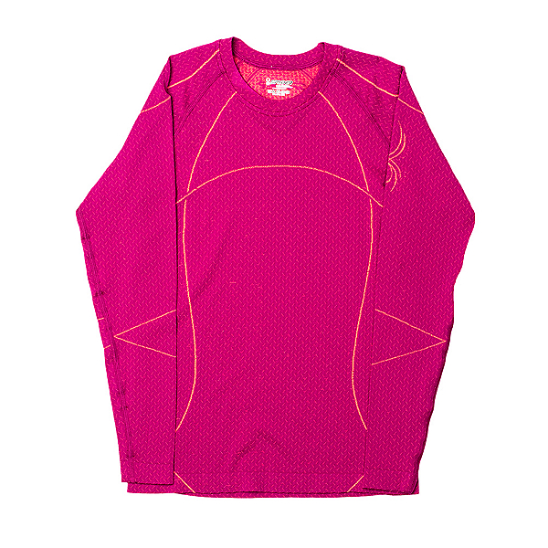 Spyder Olympian Womens Long Underwear Top (Previous Season), , 600