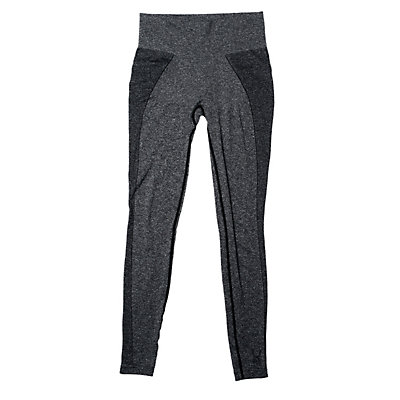 Spyder Runner Womens Long Underwear Pants (Previous Season), Black, viewer