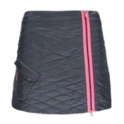 Spyder Coupe Skirt, Depth-Bryte Pink, medium