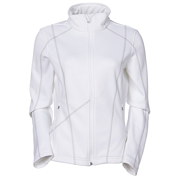 Spyder Bandita Fleece Womens Jacket (Previous Season), , 600