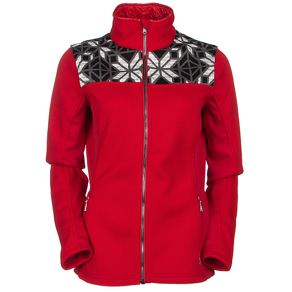 Spyder Core Criss Full Zip Womens Sweater (Previous Season), , 600