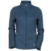 Spyder Core Endure Full Zip Womens Sweater, Sagan, medium