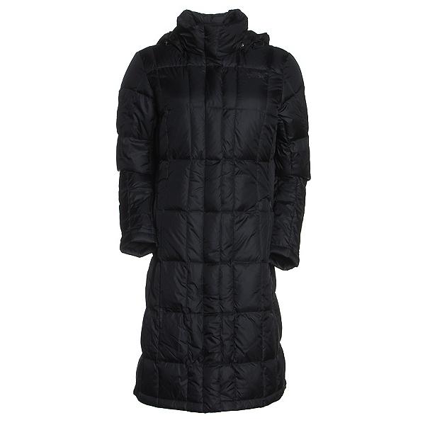 The North Face Metropolis Parka Womens Jacket, TNF Black-TNF Black, 600
