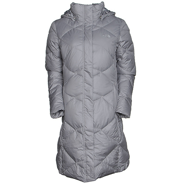 The North Face Miss Metro Parka Womens Jacket (Previous Season), , 600