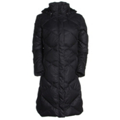 The North Face Miss Metro Parka Womens Jacket, TNF Black-TNF Black, medium