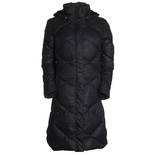 The North Face Miss Metro Parka Womens Jacket, , 600