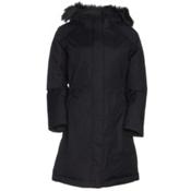 The North Face Arctic Parka Womens Jacket, TNF Black-TNF Black, medium
