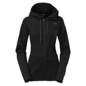The North Face Shelly Womens Hoodie, TNF Black, medium