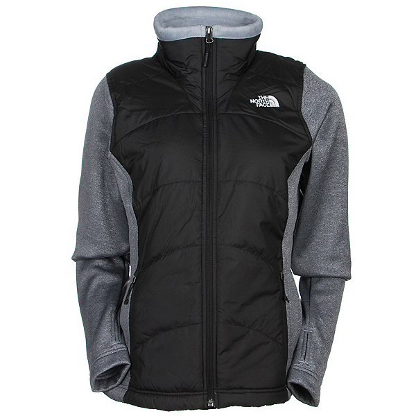 The North Face Agave Mash-Up Womens Jacket, , 600