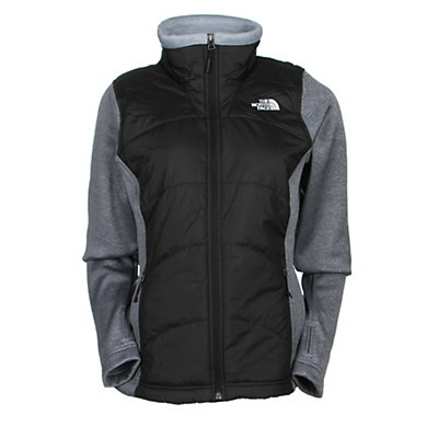 The North Face Agave Mash-Up Womens Jacket, , viewer