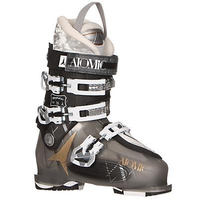 Atomic Waymaker 70 W Womens Ski Boots, Smoke-Black, viewer