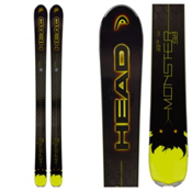 Head Monster 98 Ti Skis, , medium