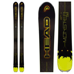 Head Monster 98 Ti Skis, , 256