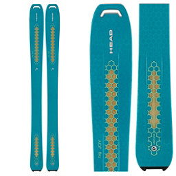Head Big Joy Womens Skis, , 256