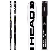 Head World Cup i.GS RD Team Junior Race Skis, , medium