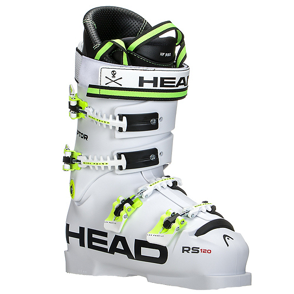 Head Raptor 120 RS Race Ski Boots 2017, , 600
