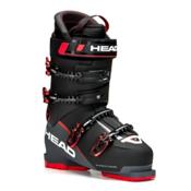 Head Vector EVO 110 Ski Boots, Black-Anthracite Red, medium