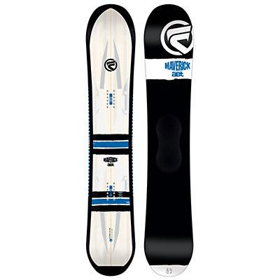 Flow Maverick ABT Snowboard, , viewer