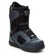Flow Ansr Coiler Rental Snowboard Boots, Black, medium