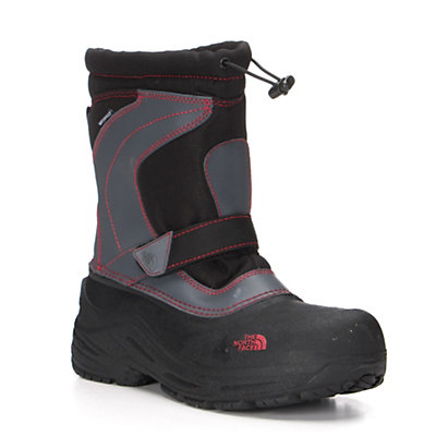 The North Face Alpenglow Pull-On Kids Boots, , viewer