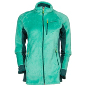 Patagonia R2 Womens Jacket, Aqua Stone, medium