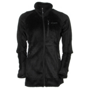 Patagonia R2 Womens Jacket, Black, medium