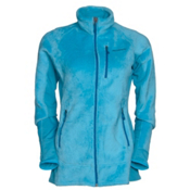 Patagonia R2 Womens Jacket, Ultramarine, medium