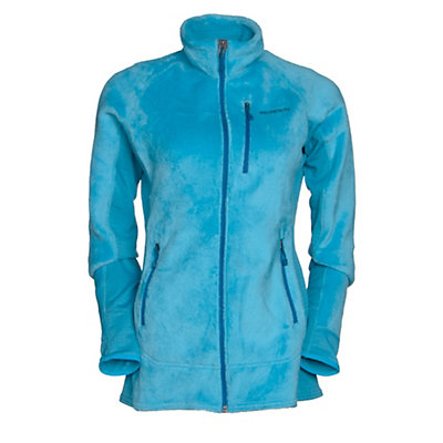 Patagonia R2 Womens Jacket, Aqua Stone, viewer