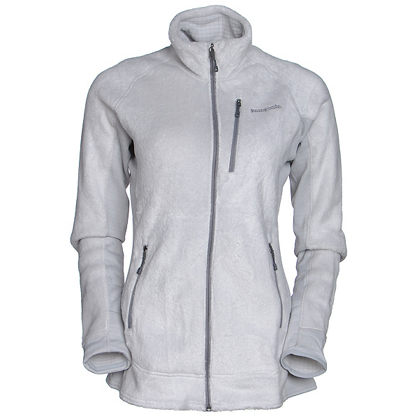 Patagonia R2 Womens Jacket, Tailored Grey, 600