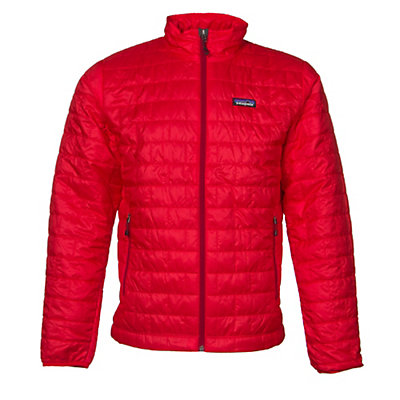 Patagonia Nano Puff Jacket Jacket, , viewer