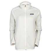 Patagonia Better Sweater Womens Jacket, Raw Linen, medium